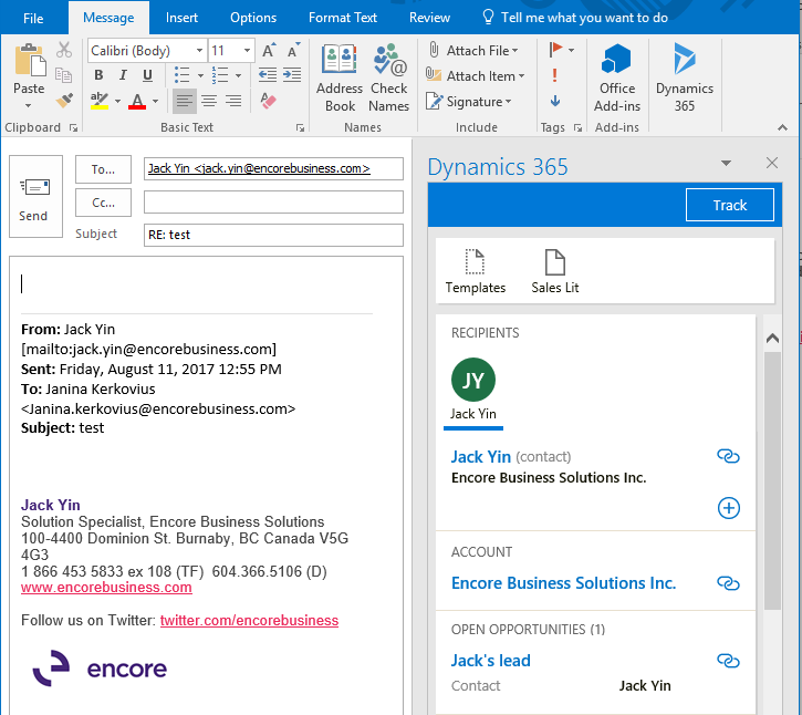 how to create email templates in outlook 365