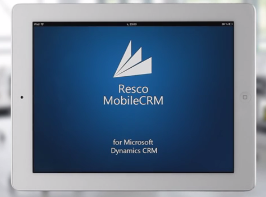 Resco vs  Microsoft Dynamics CRM Mobile Client | Encore Business