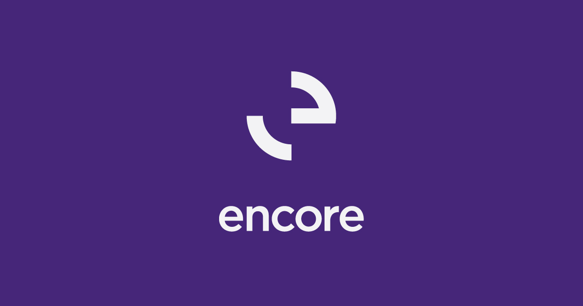 New Look Same Encore Encore Business Solutions