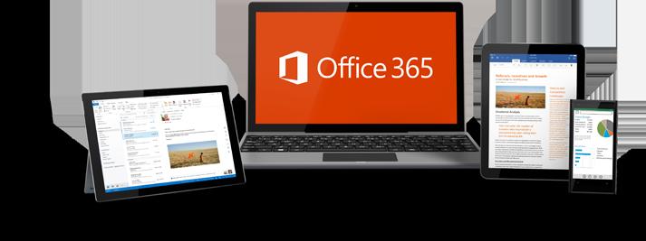 Office 365 Business Vs Business Premium Vs Business Essentials