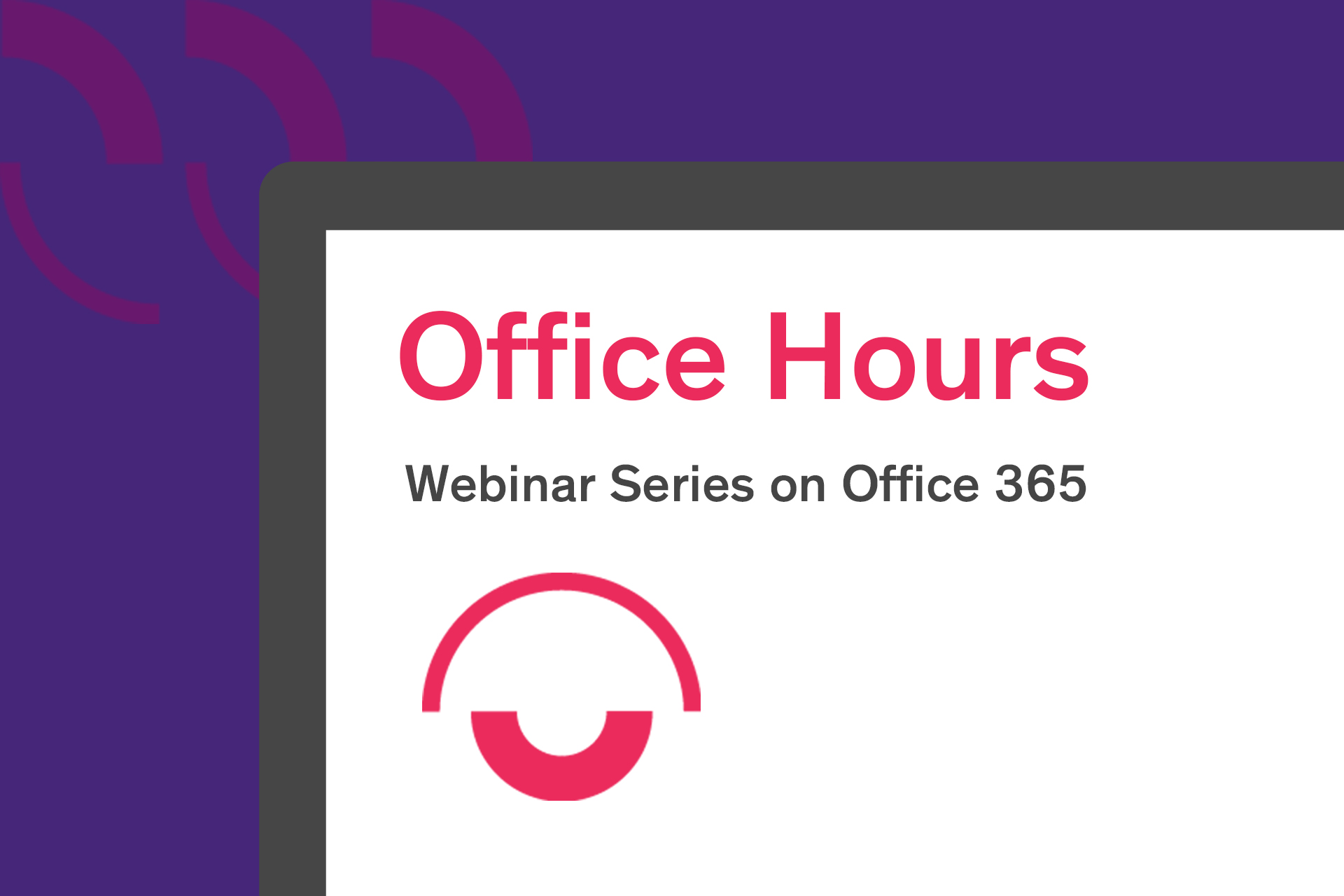 Focus on OneNote | Office 365 (Webinar recording) | Encore