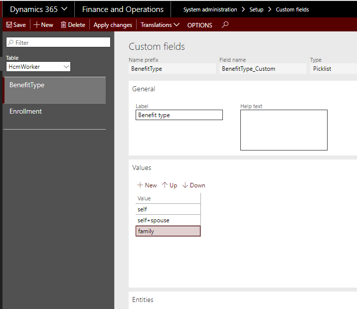 No Developer Required - Adding Custom Fields in Dynamics 365