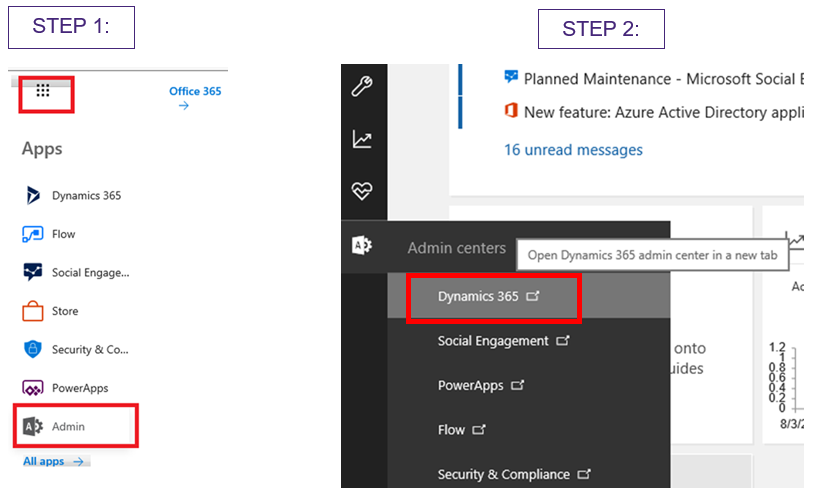 Dynamics 365 (CRM) Upgrade Reminder | Encore Business Solutions