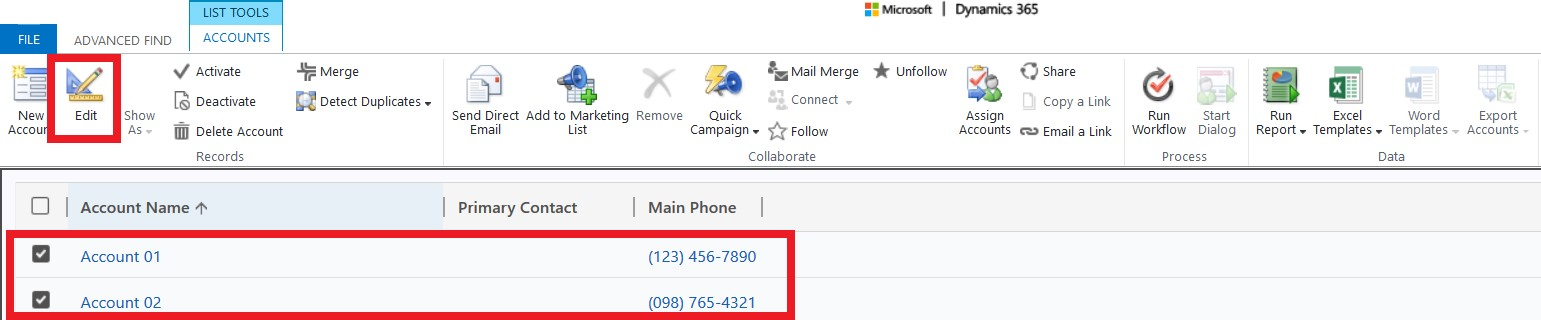How to Use Advanced Find in Dynamics 365 CE | Encore