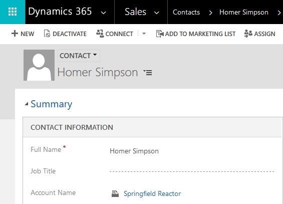 How to use Import in Dynamics 365 Customer Engagement