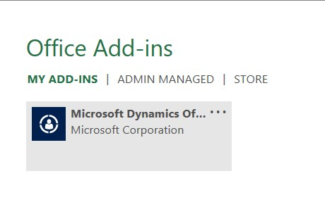 How to Set Up Edit in Excel for Dynamics 365 Business