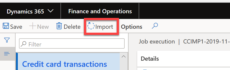 import-project